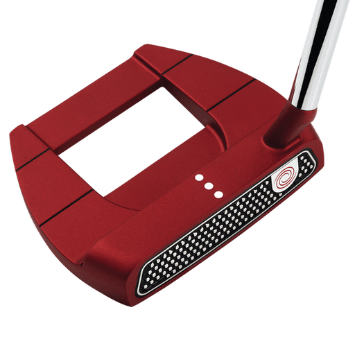 Odyssey Putters 17 O-Works Red Jailbird Mini S