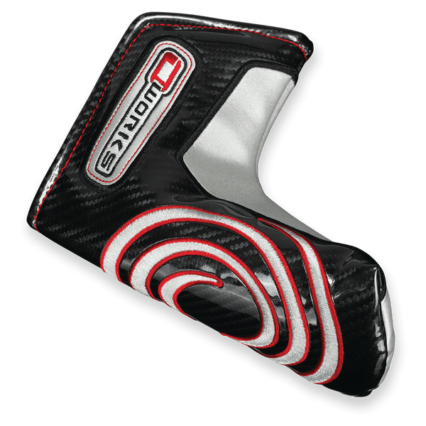 Odyssey Putters 17 O-Works Red #1 Wide S - HowardsGolf