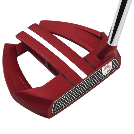 Odyssey Putters 17 O-Works Red Marxman S