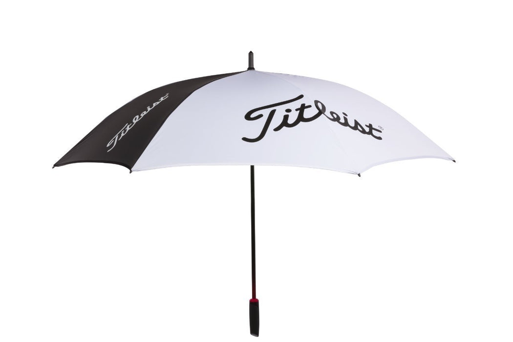 Titleist Tour Single Canopy Golf Umbrella - HowardsGolf