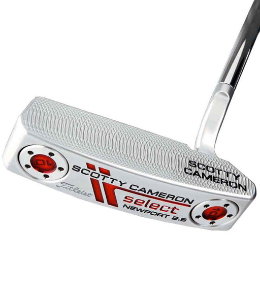 Titleist 2014 Scotty Cameron Select Newport 2.5