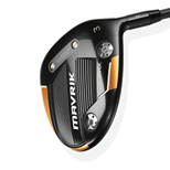 Callaway Mavrik Max Fairway Wood sole view