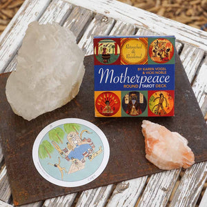 MOTHER PEACE TAROT