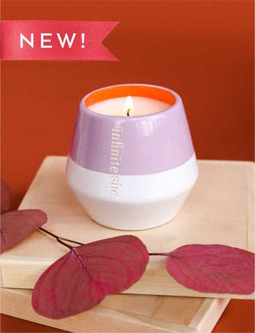 Mini Find Your Fire Candle