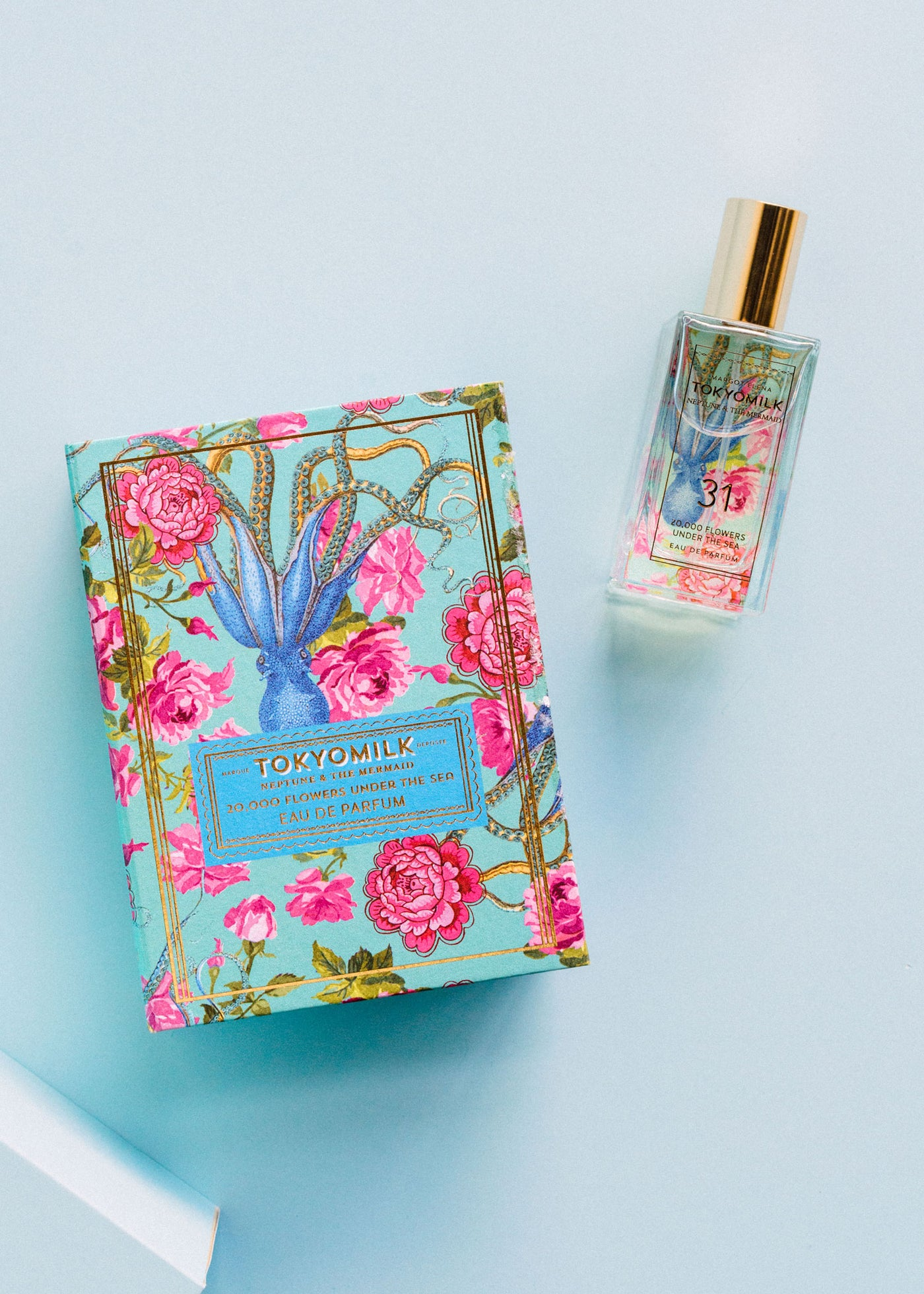 20,000 Flowers Under the Sea Parfum