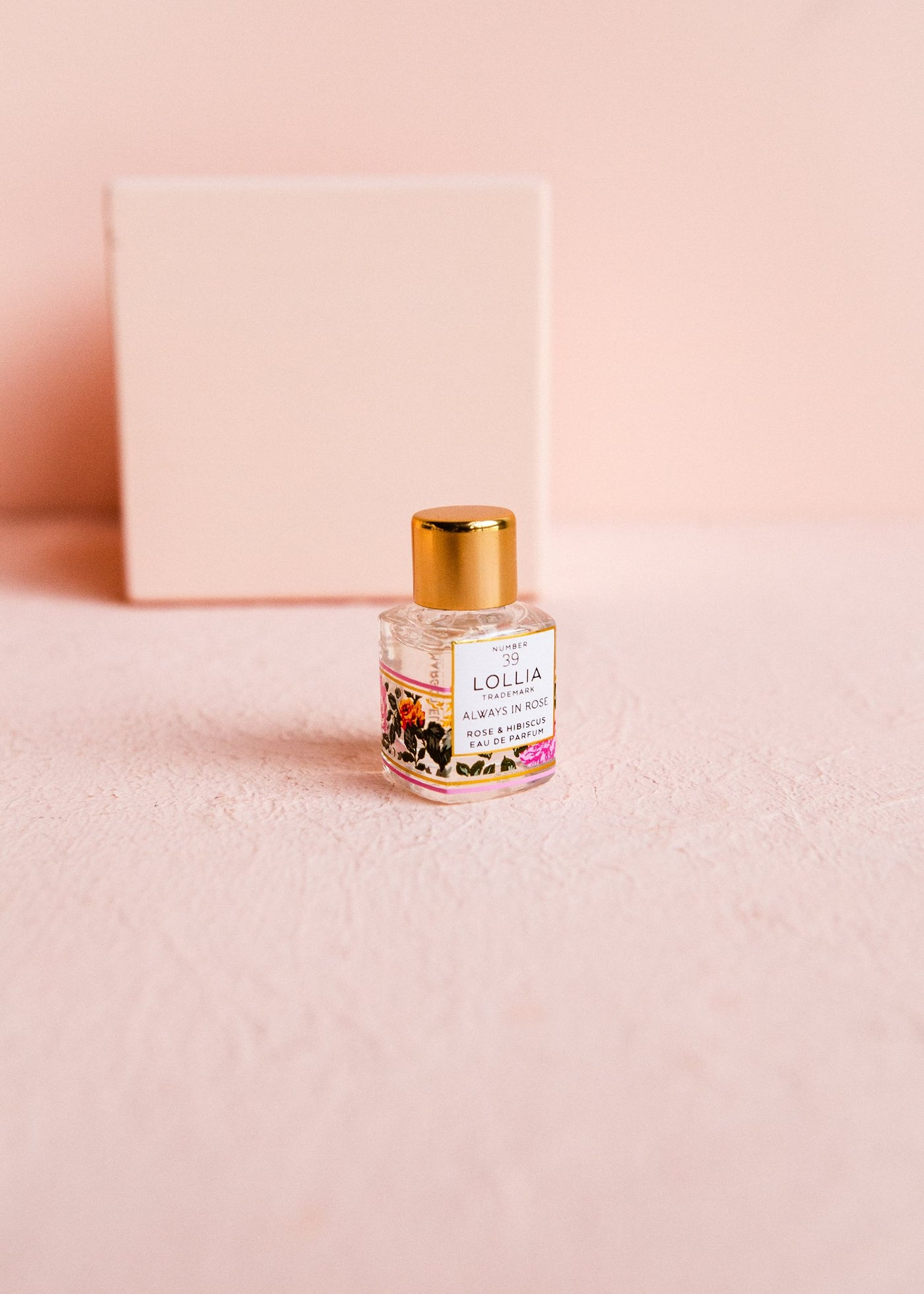 Always in Rose Little Luxe Eau de Parfum