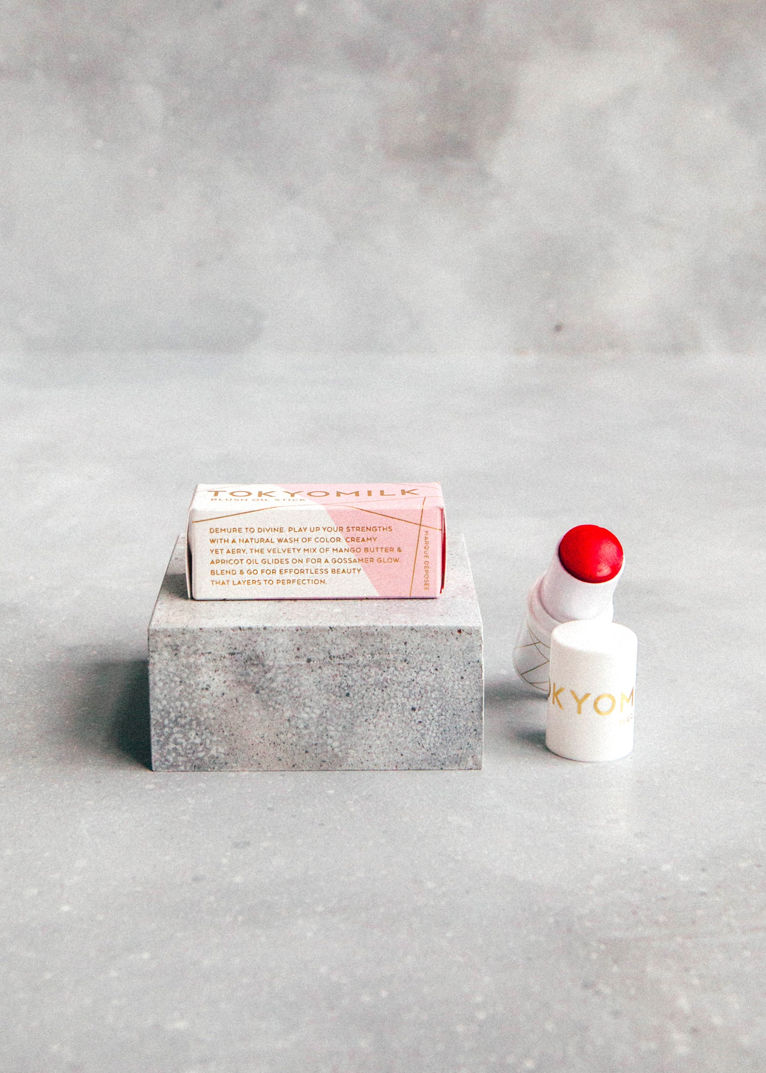 Blush Oil Stick
