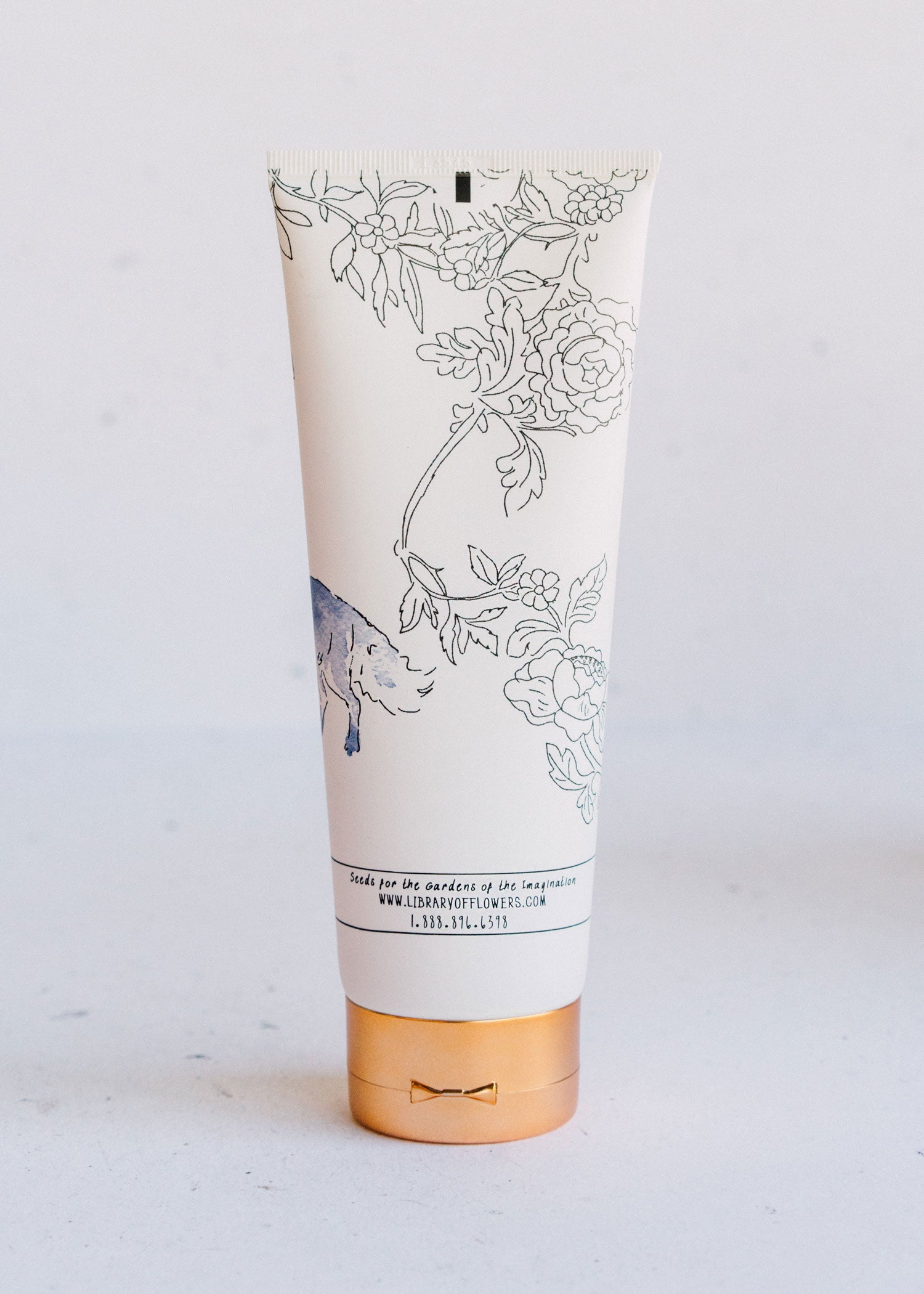 Forget Me Not Shower Gel