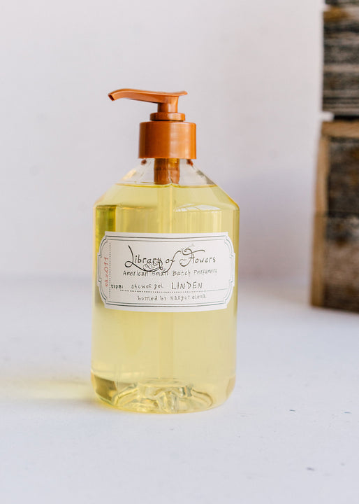 Linden Shower Gel