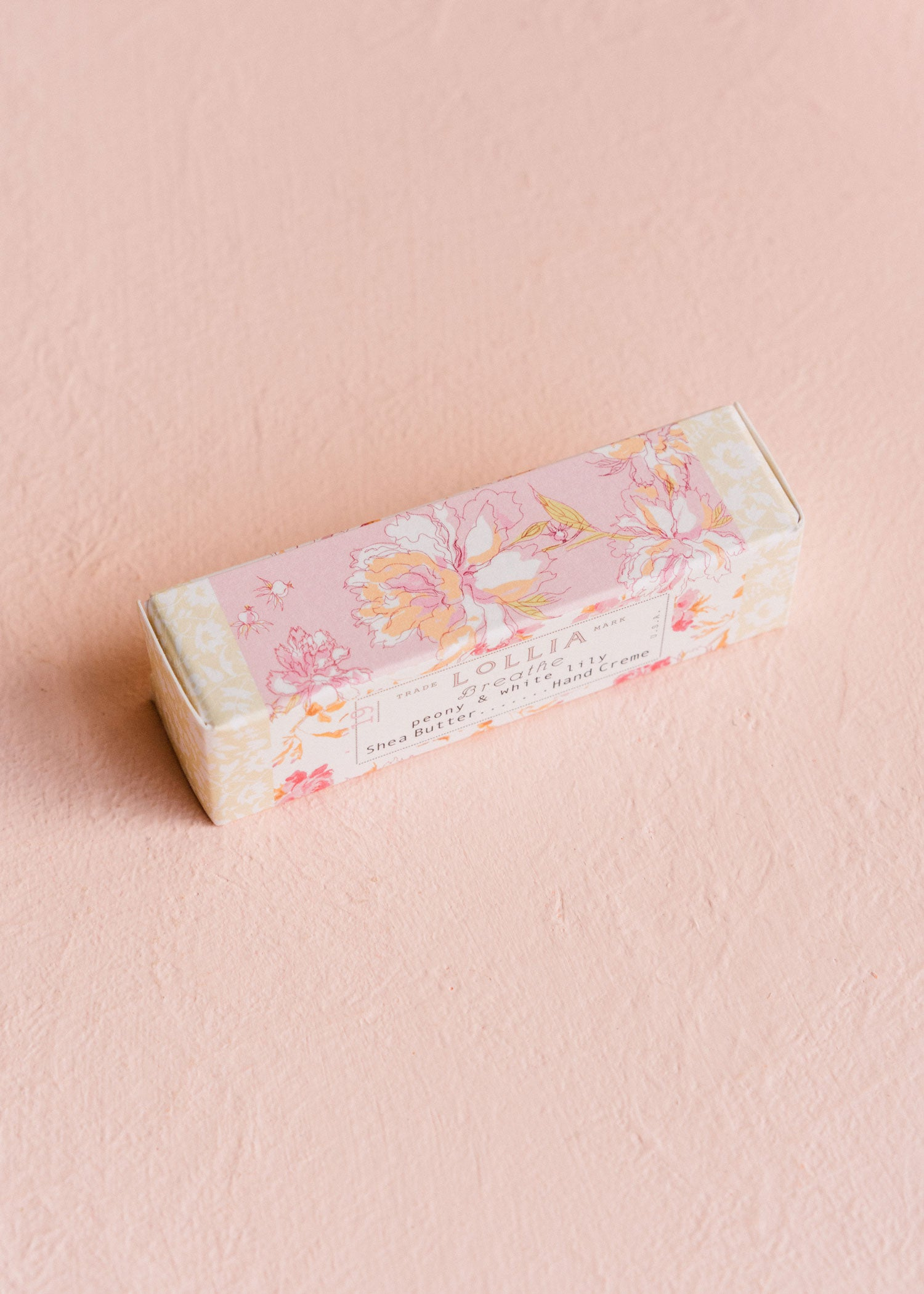 Breathe Petite Treat Handcreme