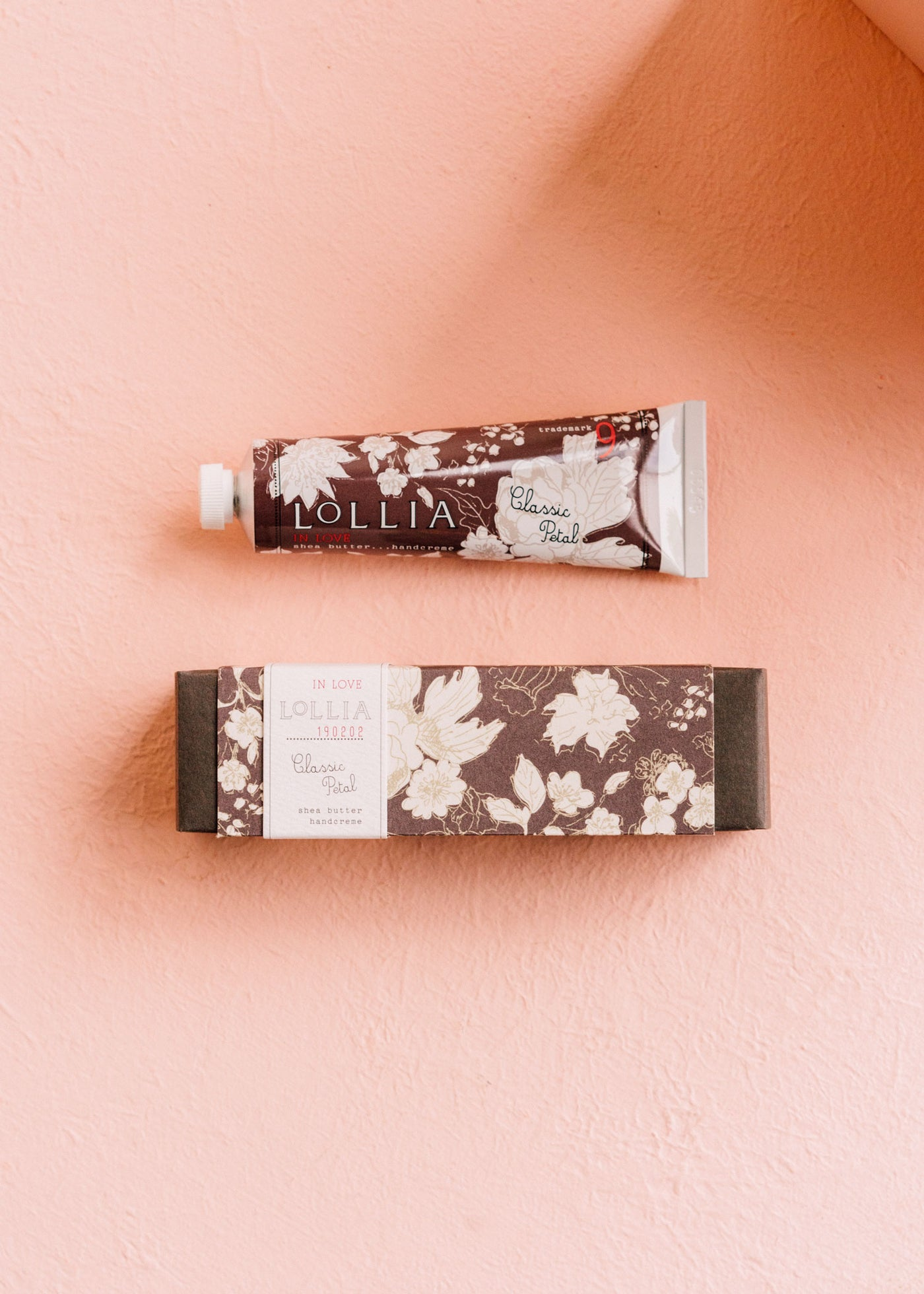 In Love Travel-Size Handcreme