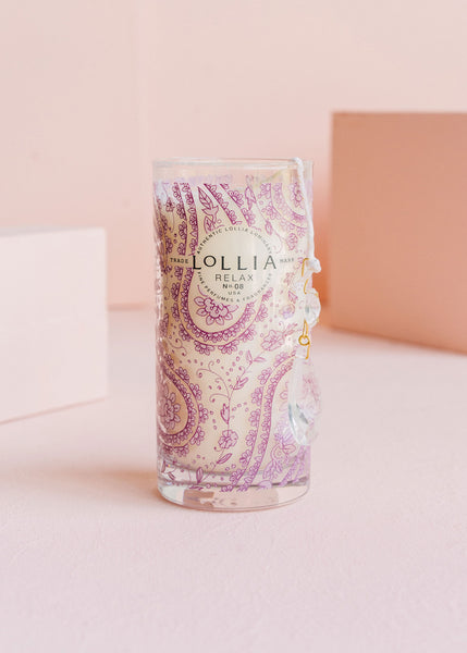 Relax Perfumed Luminary
