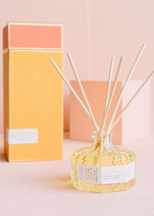 Summer of 1982 Reed Diffuser