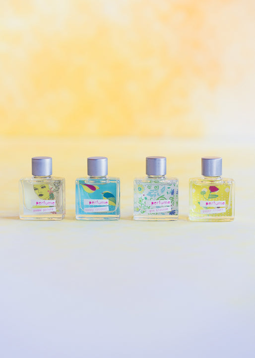 Fun & Flirty Little Luxe Perfume Collection