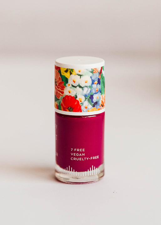 Infinite Beauty Nail Color | Love is All