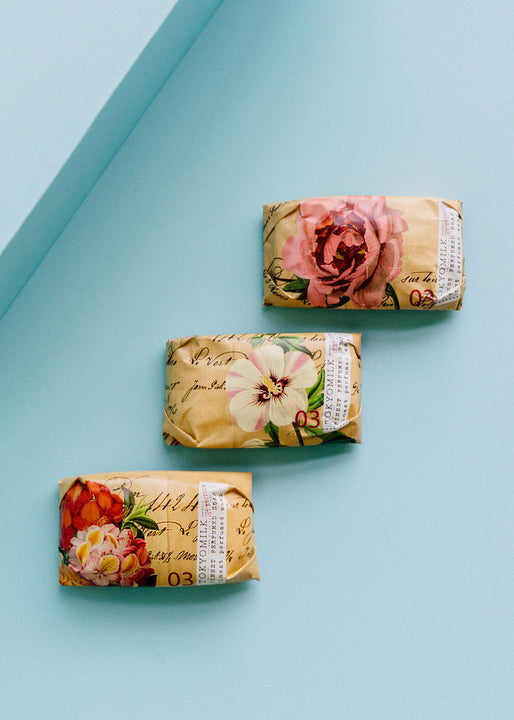 Botanica Mini Soap Collection