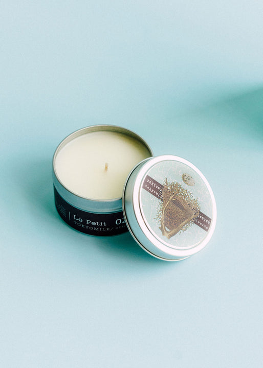 Le Petit Travel Candle