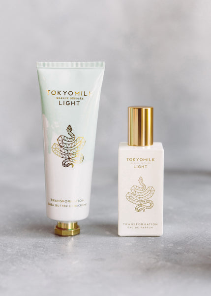 Transformation Parfum & Handcreme Duo