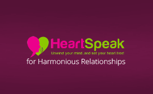 HeartSpeak for Harmonious Relationships Course