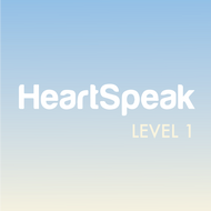 HeartSpeak Level 1_LIVE Online Course_13 & 20 September 2020