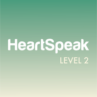 HeartSpeak Level 2 - LIVE Online Course - Sept 27 & Oct 4 2020