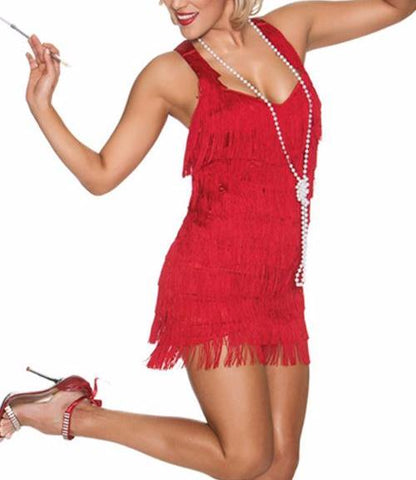 Style Free.net Sexy Party Halloween Costume Woman Classy Dress