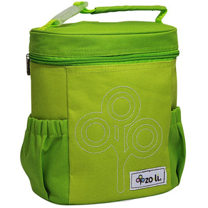 NomNom Insulated Lunch Bag