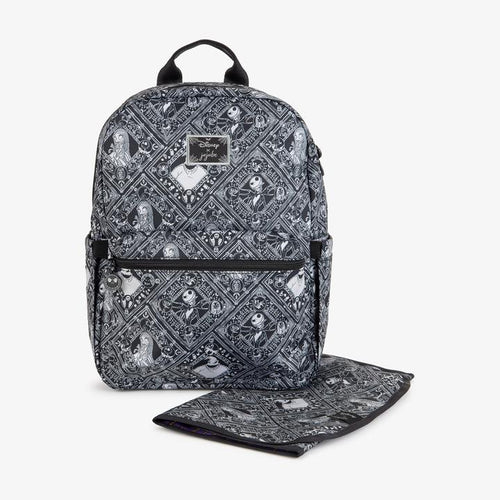 Midi Plus Backpack - Nightmare Before Christmas