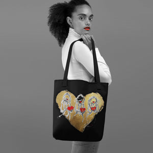 HEART life - Beach Bag