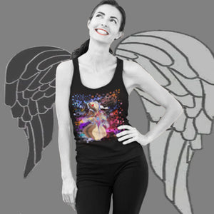 the CHILD of the DIVINE - Classic tank top (unisex)