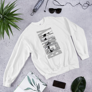 BEAUTY - Unisex Sweatshirt