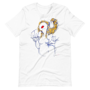 SCORPIO - Short-Sleeve Unisex T-Shirt