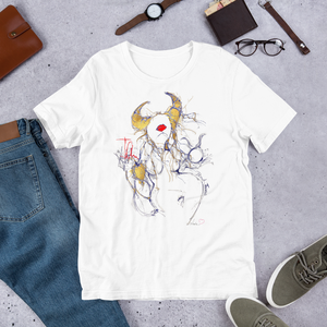 TAURUS - Short-Sleeve Unisex T-Shirt