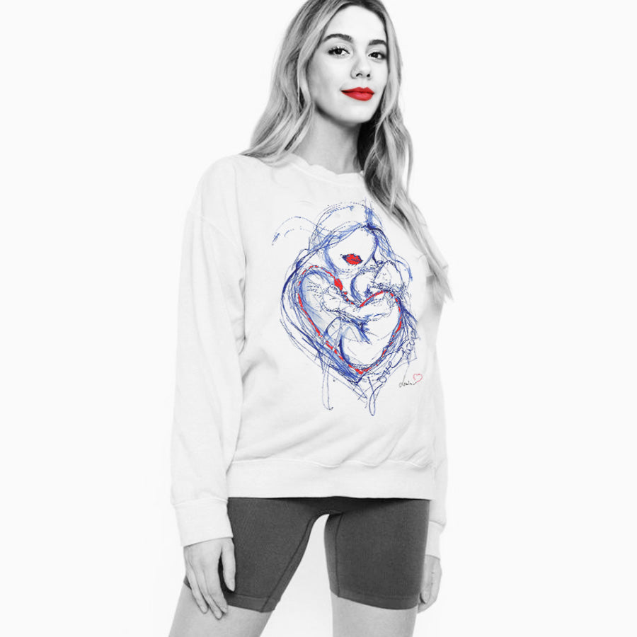 LOVE bond - Unisex Sweatshirt