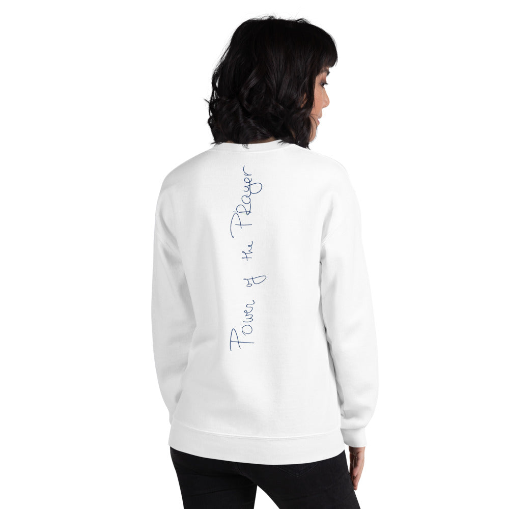 HOLINESS within US - Unisex Sweatshirt