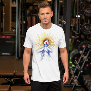 HOLINESS within US - Short-Sleeve Unisex T-Shirt