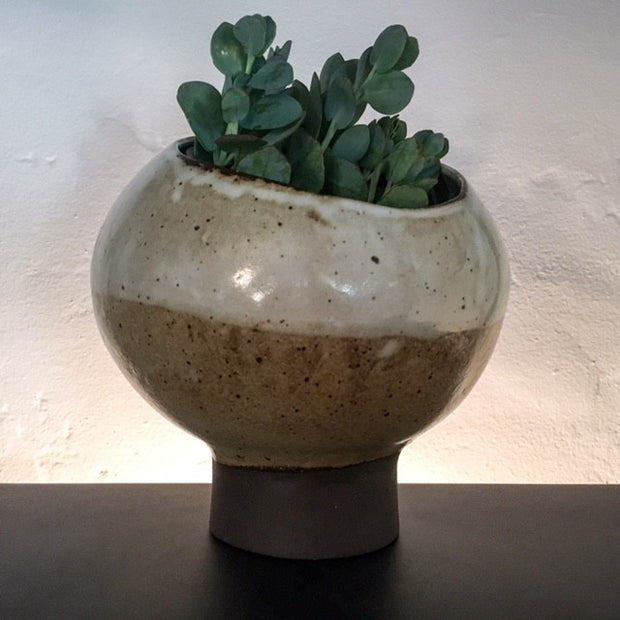Brad Cook Designs ball vase