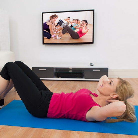 15 FREE YouTube Fitness Channels | Būband