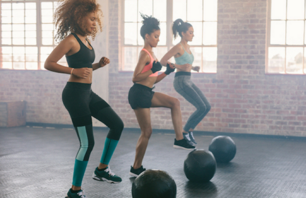 All Female Gyms: The Pros and Cons | Būband