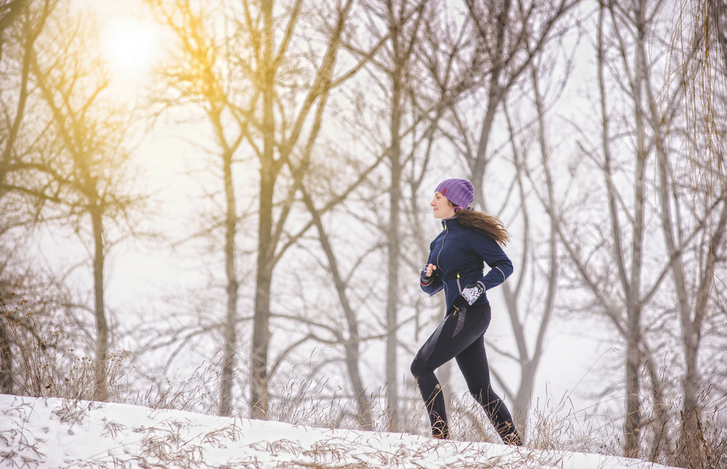 Staying Fit During the Holidays: Is it possible? | Būband