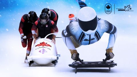 Canada has qualified three sleds in women's bobsleigh
