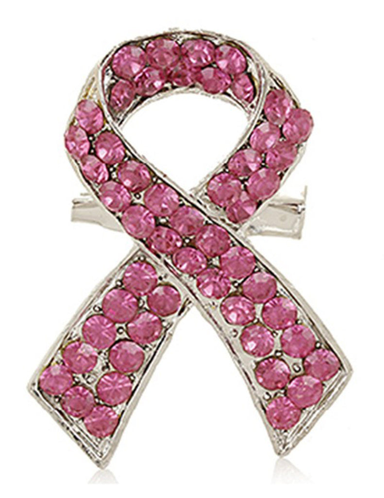 Pink Ribbon Pin deal funteze
