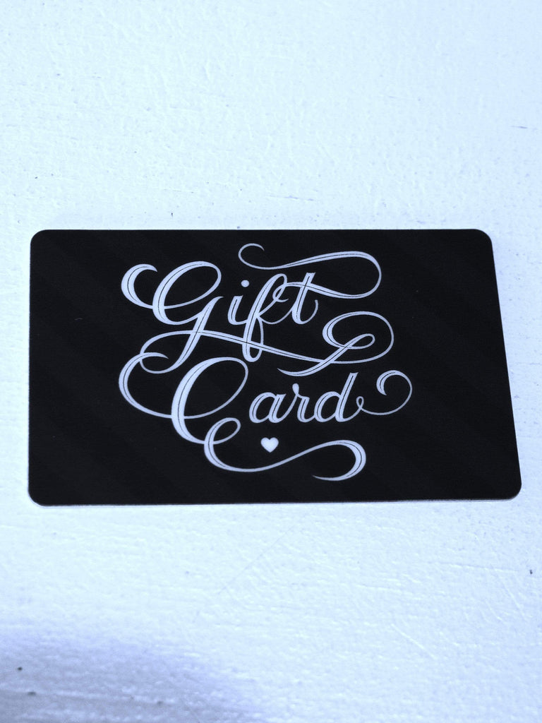 Birthday Sale E-Gift Card Gift Card Vibe Clothing Company