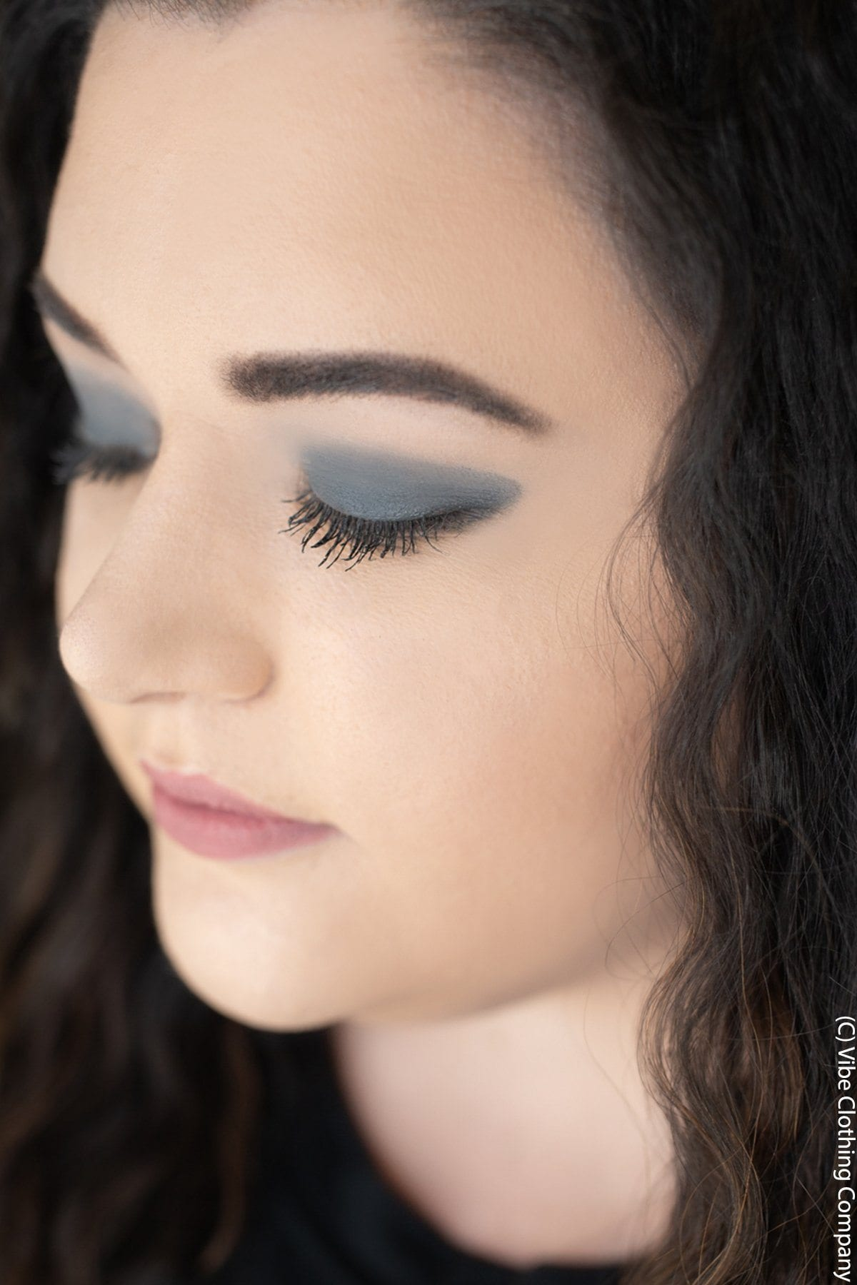 Easy Eyes - Smokey makeup HJT