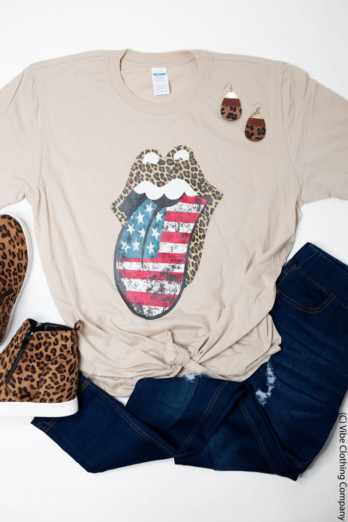 Taste of America Graphic Tee