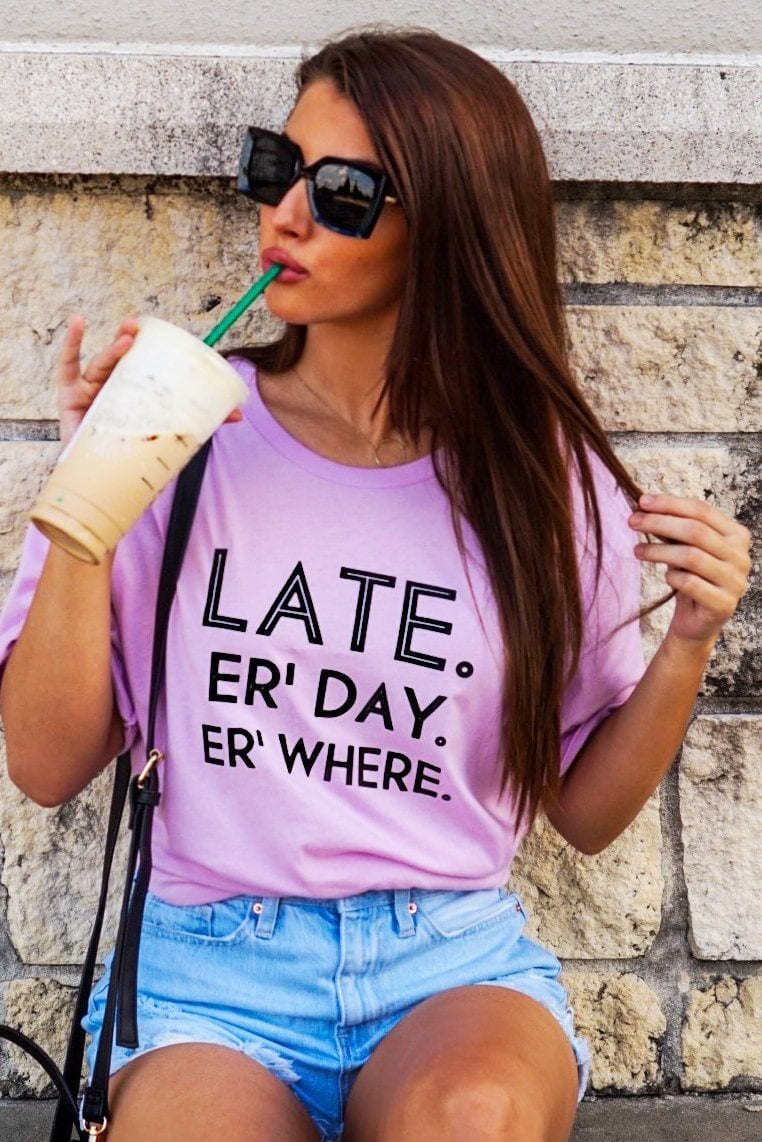 Er' Day Graphic Tee