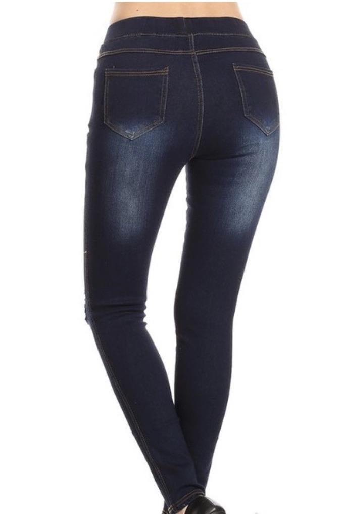 Caspian - 5th Skinnies Bottoms SOME