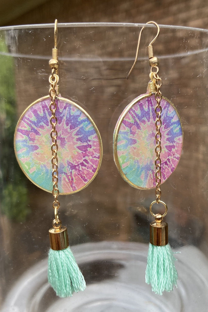 Festival Vibes Earrings