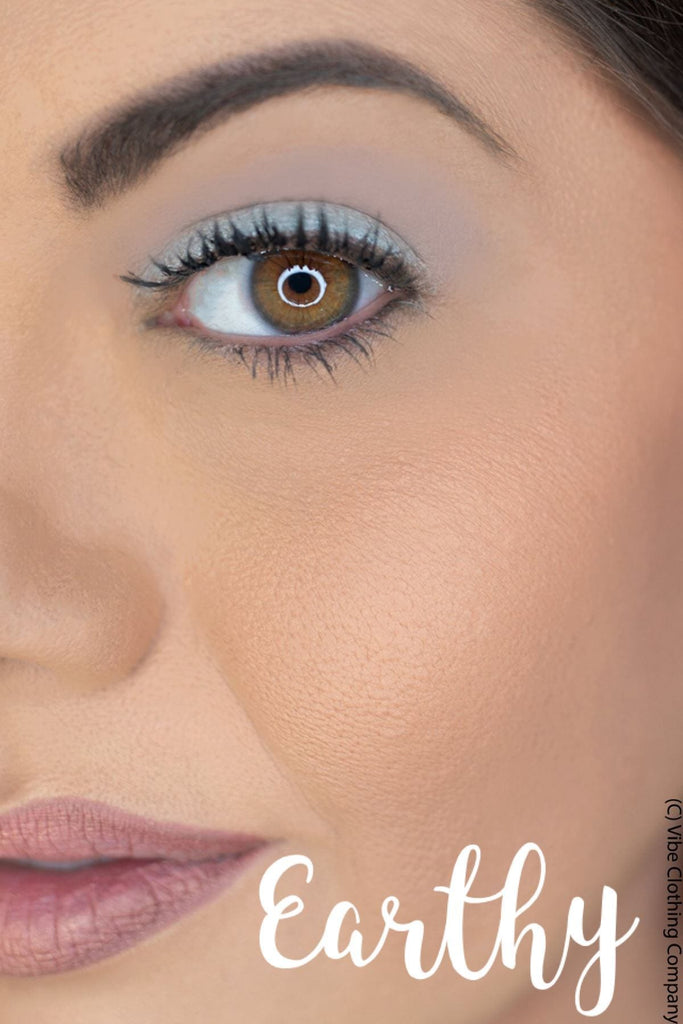 Easy Eyes - Mesmerizing Vibes Set makeup HJT