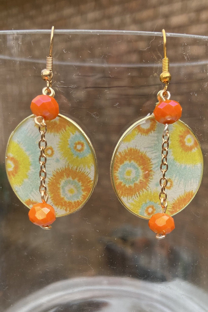 Hippie Vibes Earrings